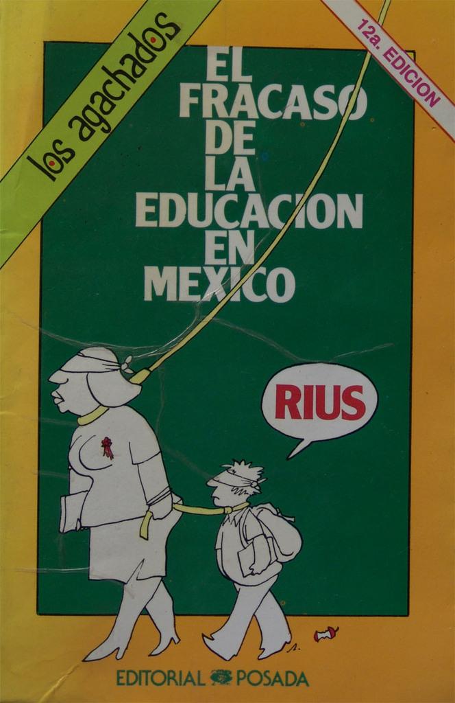 Libros Online Gratis: Libros De Rius @tataya.com.mx