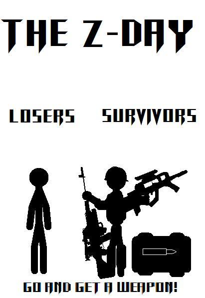 Perdedores Sobrevivientes