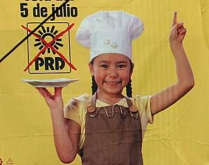 oye chucho: El pastel lo corto con el machete?